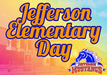 Jefferson Fundraising Day