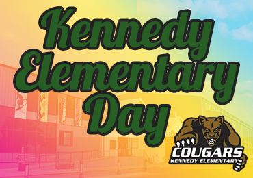 Kennedy Fundraising Day