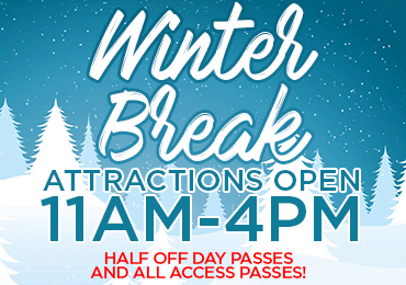 Attractions Open