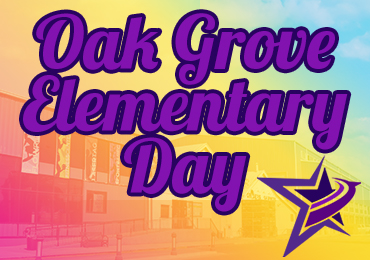 Oak Grove Fundraising Day