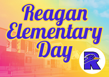 Reagan Fundraising Day