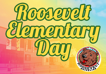 Roosevelt Fundraising Day